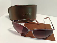 GUCCI-Rosa Gatti Occhio Occhiali da sole-Modello GG 2891 / S - 20.000 + feedback!