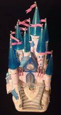 VINTAGE TRENDMASTER DISNEY CINDERELLA CASTLE PLAYSET POLLY POCKET STARCASTLE