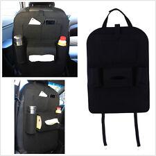 Universal Car Back Seat Tidy Hanging Multi Pocket Travel Storage Bag Organizer
