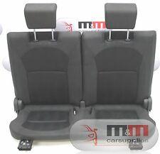 Nissan Qashqai +2 J10 Faclift 3te Sitzreihe Rücksitze Rücksitzbank Zusatzsitze