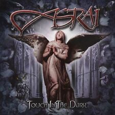 Asrai : Touch in the Dark [CD] (2004) -- Brand New!