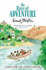 The River of Adventure (Adventure Series), Blyton, Enid