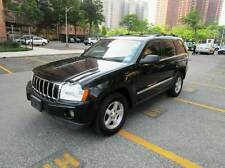 Jeep : Grand Cherokee Limited 4dr