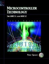 Microcontroller Technology : The 68HC11 by Peter Spasov (2004, Paperback)