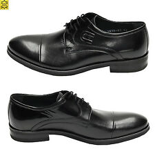 Muga Schuhe mit Hufeisen-Applikation*577*Gr.42 Schwarz