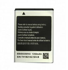 Batterie Interne Mobile Eb494358vu Compatible Pour Samsung Galaxy Young S6310n