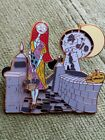 DisneyShopping.com Sally from Nightmare Before Christmas Dimensional House Pin