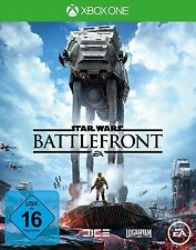 Xbox One Star Wars Battlefront Neues Xbox One Spiel