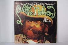 Willie Nelson Longhorn Jamboree Presents Willie Nelson & His Friends Vinyl LP