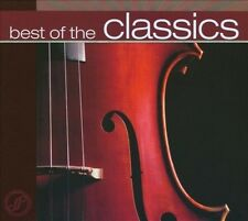 BEST OF THE CLASSICS NEW CD