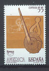 SPAIN ESPAÑA 1991 MNH SC.2657 UPAEP America issue,Nocturlabe