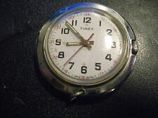 Vintage Timex Nurses Fob Watch.... Made In Great Britain