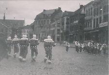 BINCHE c. 1950 -  Fête des Gilles Belgique - P 446