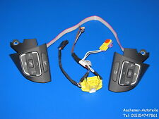 VW GOLF 6 PASSAT CC MULTIFUNKTION TASTEN KABEL 3C8971584F 3C8959537D 3C8959538G