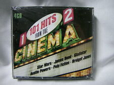 101 Hits From the Cinema 101 Hits  4 CD