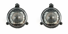 "One Pair of Hella Front Fog Lamps to fit LTI TX2 TX1  ""London"" Taxi"