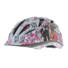 RALEIGH ROGUE CATS & DOGS MEDIUM SIZE 52-57 cm BIKE KIDS CYCLE HELMET 50% OFF