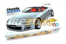 Tamiya Automotive Model 1/24 Car Honda S2000 Scale Hobby 24211