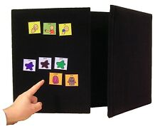 Portable Display Board (A2 Landscape) - for school, office, exhibition