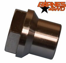 "7/8""-18 Hex Tie Rod End Tube Insert Right Hand"