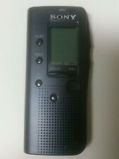 Sony ICD-B5 Digital Voice Recorder 150 Minutes Capacity  New