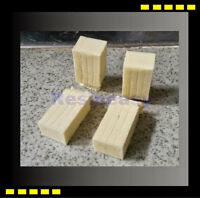1/35 resin kit wooden box for 1/35 model X 6 pcs - AC-02