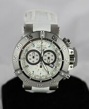 Invicta Subaqua NOMA III Arctic Edition Chrono Model 10160