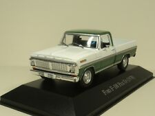 ixo 1:43 Ford F-100 Pick Up 1978 Diecast car modelr