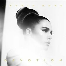 Devotion 2012 by Ware, Jessie Ex-library - Disc Only No Case