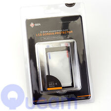 LARMOR GGS Self-Adhesive Optical Glass LCD Screen Protector for Sony NEX-6
