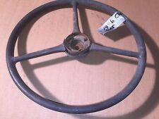 1946-48 Chevrolet Fleetmaster / Stylemaster steering wheel