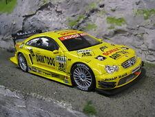 Maisto Mercedes-Benz CLK-DTM (2003) 2004 1:18 #20 Jarek Janiš (CZE) (MBC)