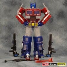Transformers iGear PP01-C Crystal Faith Leader Mini Masterpiece Optimus Prime