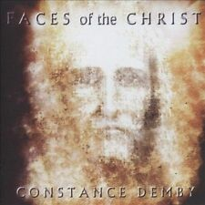 Faces of the Christ by Constance Demby (CD, Dec-2003, CD Baby (distributor))