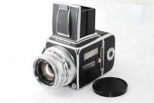 "Hasselblad 500CM Medium Format SLR Camera with C 80mm  ""Very Good"" #0828"