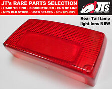 REAR TAIL LIGHT BACK BRAKE LAMP LENS SUZUKI GS850G GS1000 GS1000G AFTERMARKET