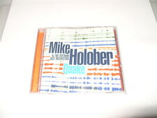 Mike Holober - Quake (2009) CD -NEW - FREE FASTPOST