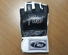 PURO BOXING GLOVES MMA SPARRING GLOVES UFC MUAY THAI VALE TUDO