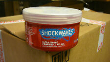 shockwaves ultra strong power hold gel xxl 250mls