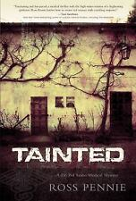 Tainted: A Dr. Zol Szabo Medical Mystery-ExLibrary