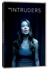 The Intruders DVD SONY PICTURES