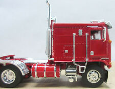 ALL RED DCP 1/64 KENWORTH K100 FLAT TOP