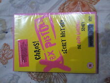 Sex Pistols - Secret Historu - Sealed - Made in EU