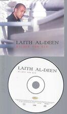 CD--LAITH AL DEEN--BILDER VON DIR