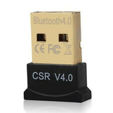 USB Bluetooth Adapter V4.0 Dual Mode Wireless Dongle CSR 4.0 USB 2.0/3.0 FEVD