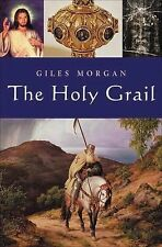 The Holy Grail Giles Morgan 2005 Hard Cover