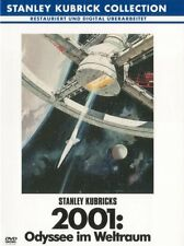 2001: A Space Odyssey (Stanley Kubrick Collection) -New