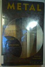 Metal Design and Fabrication, D