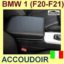 BMW 1 F20 - F21 -accoudoir TOP pour -armrest -mittelarmlehne - made in ITALY