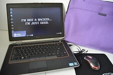 "Dell Gaming Laptop 14"" Design/CAD i5 3.2GHz Turbo 16G Nvidia Graphics Win 10"